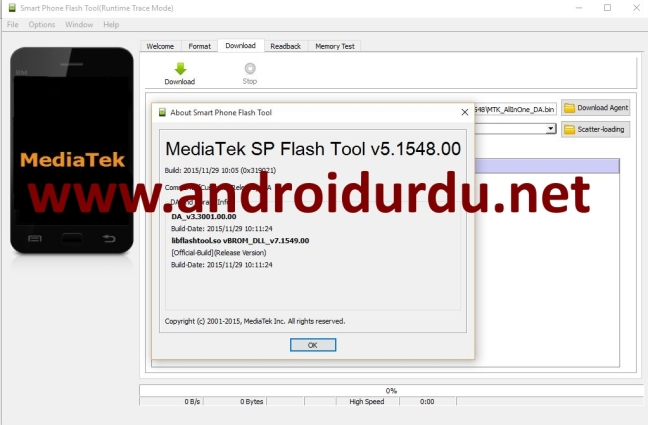 How to ROOT your Firefly Aurii Envy (3GB RAM/32GB ROM)? – mieeeel's blog